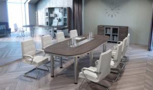пример 1 стол для конференций на заказ