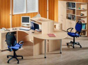 пример 1 мебель для офиса на заказ