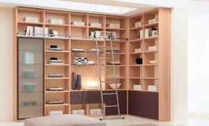 пример 11 мебель для библиотеки на заказ