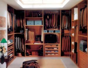 пример 11 мебель для гардеробной комнаты на заказ