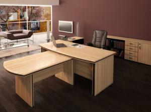 пример 11 мебель для кабинета на заказ
