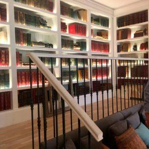 пример 12 мебель для библиотеки на заказ