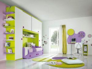 пример 13 мебель для детской комнаты на заказ