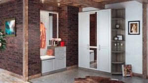 пример 13 мебель для прихожей на заказ