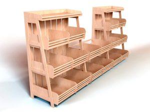 пример 13 торговая мебель на заказ