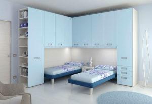 пример 15 мебель для детской комнаты на заказ
