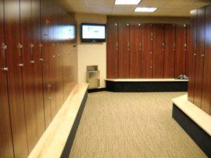пример 15 мебель в фитнес клуб на заказ