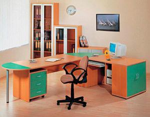пример 15 мебель для офиса на заказ