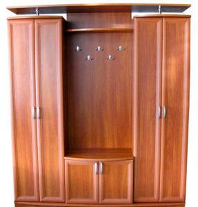 пример 15 мебель для прихожей на заказ