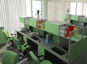 пример 16 мебель для офиса на заказ
