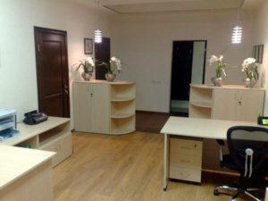 пример 17 мебель для офиса на заказ