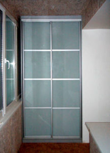пример 18 мебель на балкон на заказ