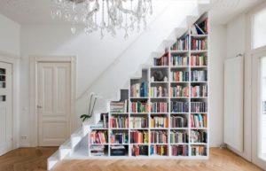 пример 18 мебель для библиотеки на заказ