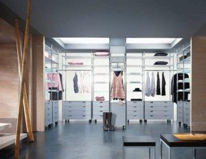 пример 18 мебель для гардеробной комнаты на заказ