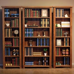 пример 18 книжный шкаф на заказ