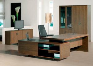 пример 19 мебель для кабинета на заказ