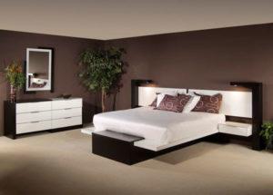 пример 19 мебель для спальни на заказ