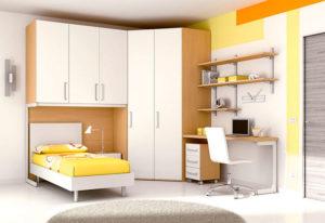пример 2 мебель для детской комнаты на заказ