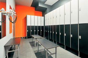 пример 2 мебель в фитнес клуб на заказ