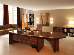 пример 2 мебель для кабинета на заказ