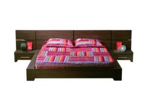 пример 20 мебель для спальни на заказ