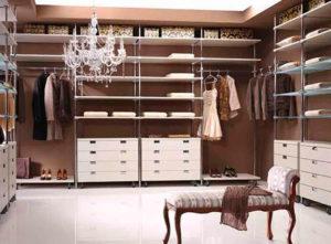 пример 21 мебель для гардеробной комнаты на заказ