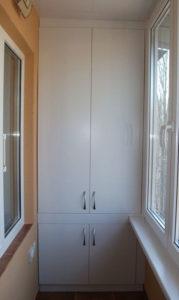 пример 22 мебель на балкон на заказ