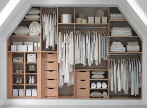 пример 22 мебель для гардеробной комнаты на заказ