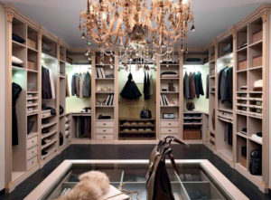 пример 23 мебель для гардеробной комнаты на заказ