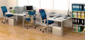 пример 23 мебель для офиса на заказ