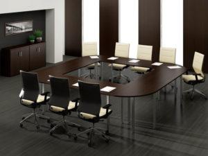 пример 24 стол для конференций на заказ