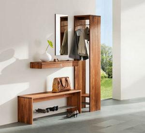 пример 24 мебель для прихожей на заказ