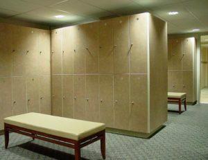 пример 26 мебель в фитнес клуб на заказ