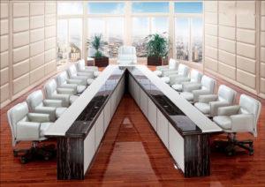 пример 26 стол для конференций на заказ