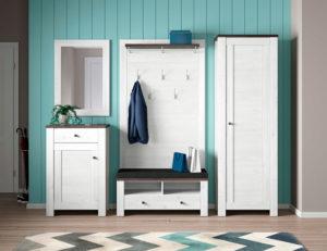 пример 26 мебель для прихожей на заказ