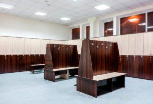 пример 27 мебель в фитнес клуб на заказ