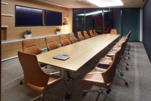 пример 27 стол для конференций на заказ