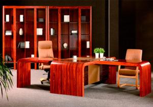 пример 28 мебель для кабинета на заказ