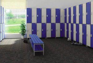 пример 3 мебель в фитнес клуб на заказ