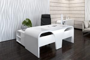 пример 3 мебель для кабинета на заказ
