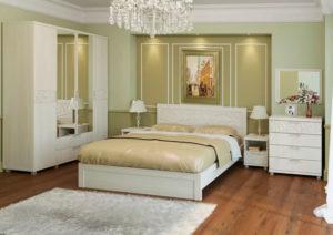 пример 3 мебель для спальни на заказ
