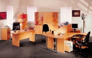 пример 3 мебель для офиса на заказ