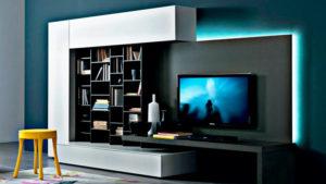 пример 30 мебель для гостиной на заказ
