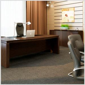 пример 30 мебель для кабинета на заказ