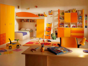 пример 31 мебель для детской комнаты на заказ