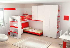 пример 4 мебель для детской комнаты на заказ