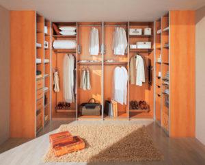 пример 4 мебель для гардеробной комнаты на заказ