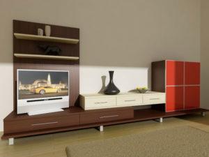 пример 4 мебель для гостиной на заказ