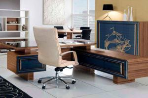 пример 4 мебель для кабинета на заказ