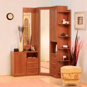 пример 4 мебель для прихожей на заказ